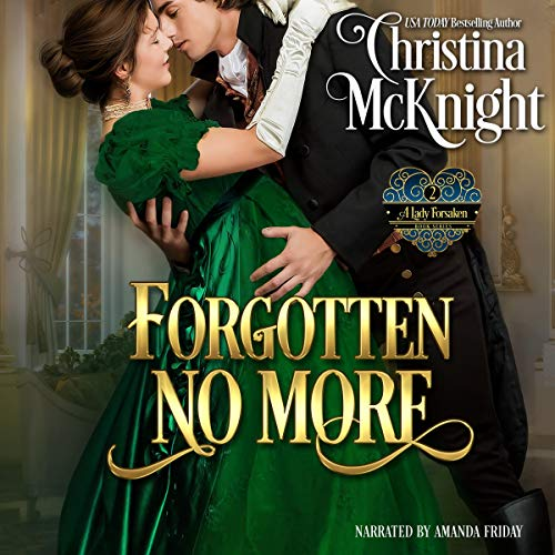 Forgotten No More  By  cover art