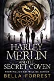 Harley Merlin and the Secret Coven (1)