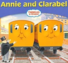 Annie and Clarabel (My Thomas Story Library) of VARIOUS on 02 June 2008