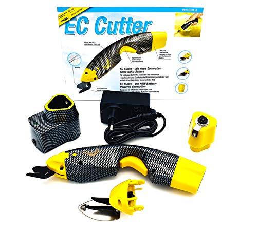 ROBUSO EC-Cutter Set verzahnt Akku Schere (Set verzahnt)