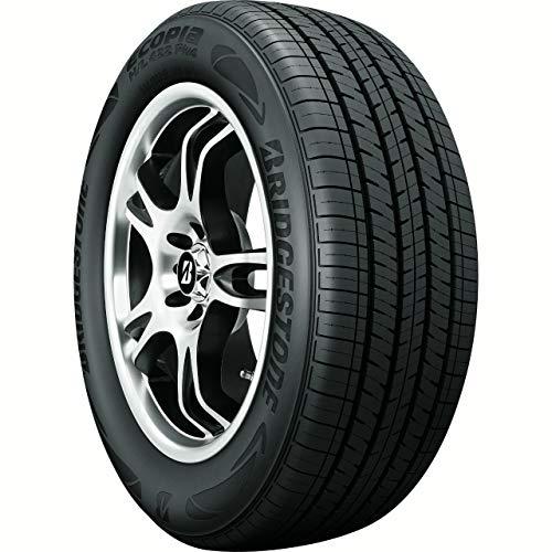 Bridgestone Ecopia H/L 422 Plus SUV ECO Tire 225/60R17 99 H