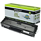 Greencycle Compatible Toner Cartridge Replacement for Samsung 101 MLT-D101S Black Compatible with ML-2161 2166w 2160 2165 2165w SCX-3401 3401FH 3406W 3406HW SCX-3405FW SCX-3400 3405 3405F Printer