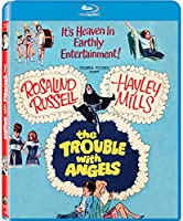 The Trouble With Angels [Blu-ray]