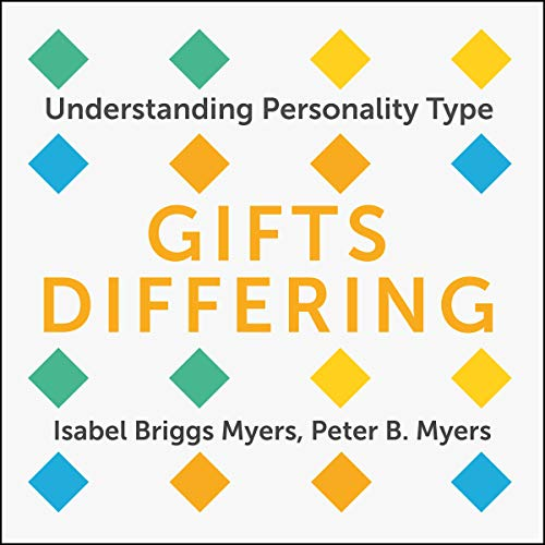 Gifts Differing audiobook cover art