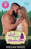 Whoa! I Married a Mountain Man! : a BBW Romance (Wedded Curves Book 1)