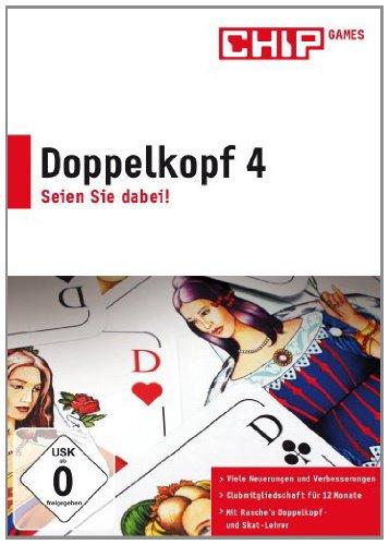 Doppelkopf 4 - [PC/Mac]