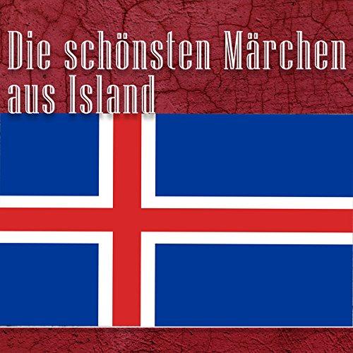 Die schönsten Märchen aus Island Titelbild