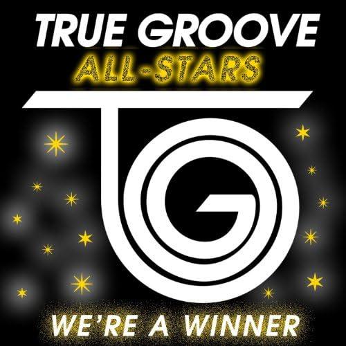 True Groove All-Stars feat. Tomás Doncker, Kevin Jenkins & Lael Summer