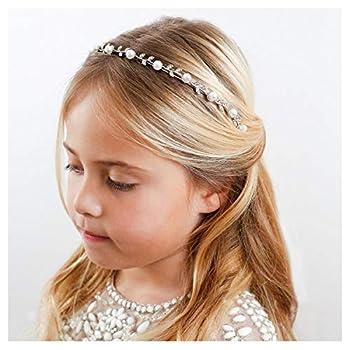 Best first communion headband Reviews