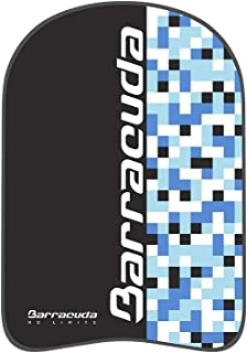 Barracuda Swimming Kickboard AQUAPOP Mosaic - Swim Training aid, EVA, Floating Buoy, Chlorine Proof for Adults