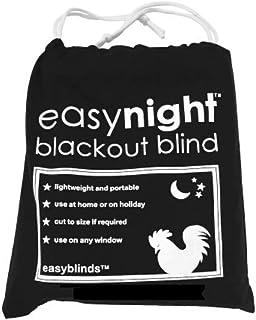 Easynight Rideau occultant de voyage