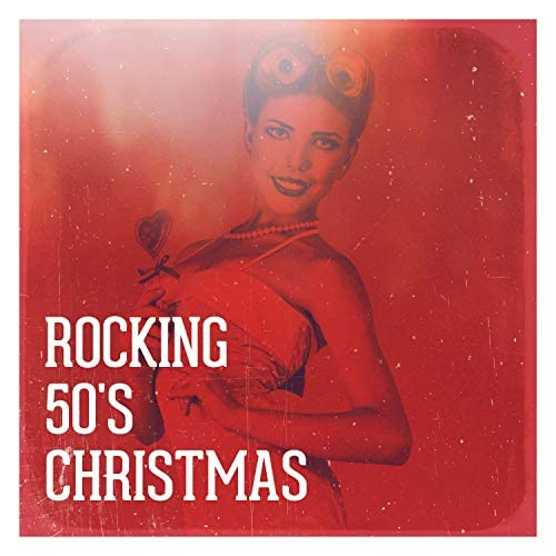 Essential Hits From The 50's, The Christmas Party Singers & The Magical 50s
