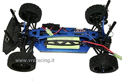 RC Rally Car kaufen Rally Car Bild 1: Stra en Rally xr16 EBD 1 16 B rsten VRX Radio 2 4 GHz ni mh 7 2 V RTR 4 WD VRX Karosserie rot*
