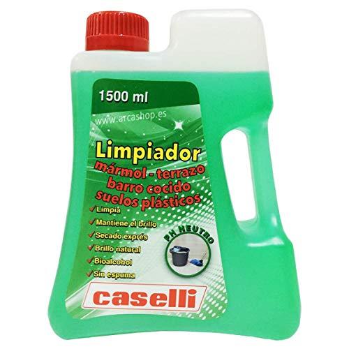 Caselli Limpiador Mármol-Terrazo 1.500 ml
