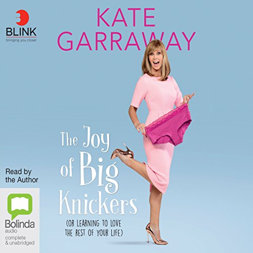 The Joy of Big Knickers cover art