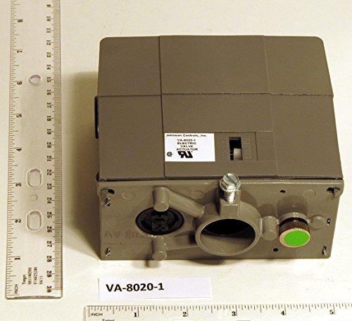 Johnson Controls VA-8020-1 Electric Valve Actuator, On-Off/Floating