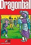 Dragon Ball nº 32/34 PDA (Manga Shonen)