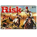 Risk Game Box