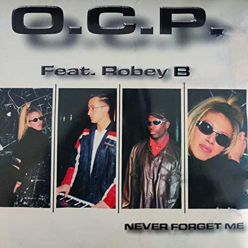 O.C.P. feat. Robey B.