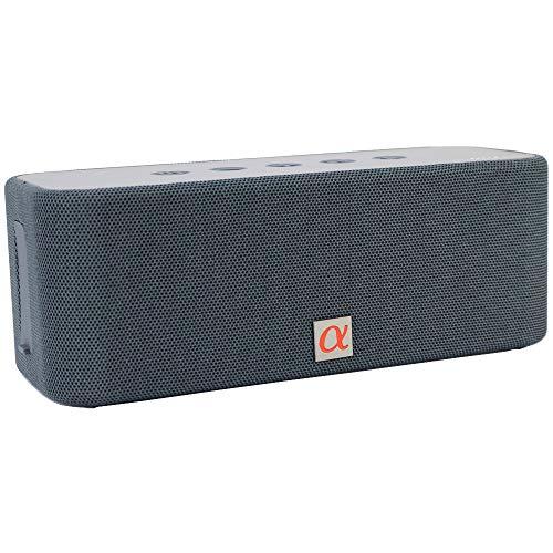 Alphasonik Phantom Wireless Bluetooth V4.2...