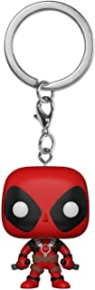 Best deadpool funko keychain Reviews