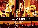 Law & Order - Season 19