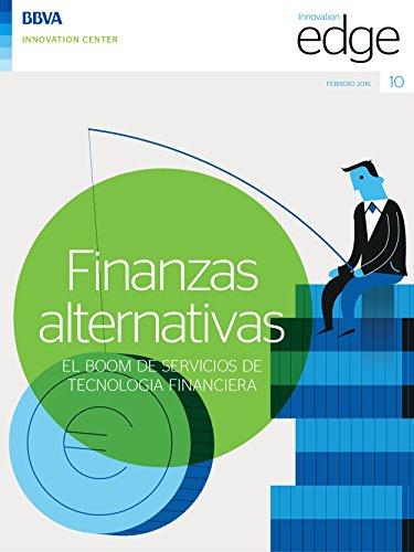 Innovation Edge: Finanzas alternativas eBook: BBVA Innovation Center, Innovation Center, BBVA: Amazon.es: Tienda Kindle