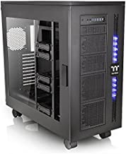 Thermaltake Core W100 Extreme Water Cooling XL-ATX Fully Modular/Dismantle Stackable Tt LCS Certified Super Tower Computer Case CA-1F2-00F1WN-00