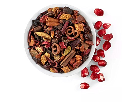 Ruby Spice Cider Tea Blend by Teavana, 1oz bag