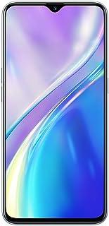Realme XT 128Gb + 8GB Dual Sim 4G LTE Octa-core Snapdragon 712 International Version -No Warranty (Pearl White)