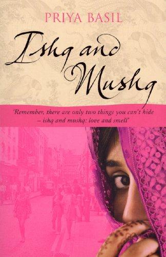 Ishq And Mushq (English Edition)