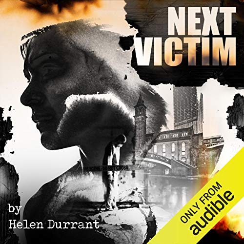 Next Victim  By  cover art
