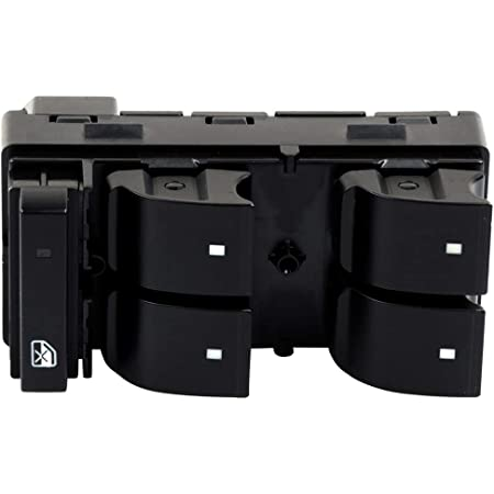 SWITCHDOCTOR Window Master Switch for 2007-2014 Acadia