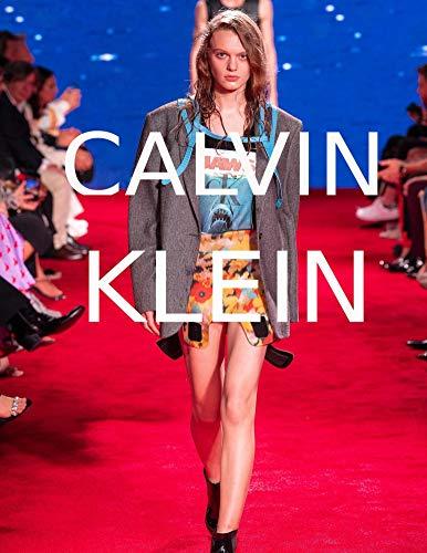 Calvin Klein (English Edition)