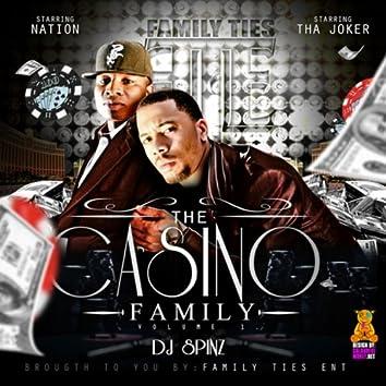 The Casino Family, Vol.1