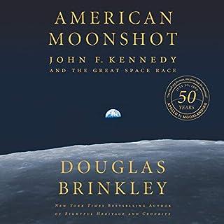 American Moonshot cover art