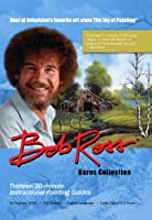 Bob Ross Joy of Painting: Barns Collection [DVD] [Import]