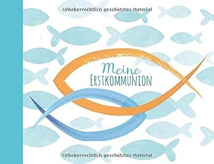 eine Erstkounion Eintragealbu Die schönsten Erinnerungen an einen ganz besonderen Tag by Christa Pöppelmann,Cornelia Giebichenstein