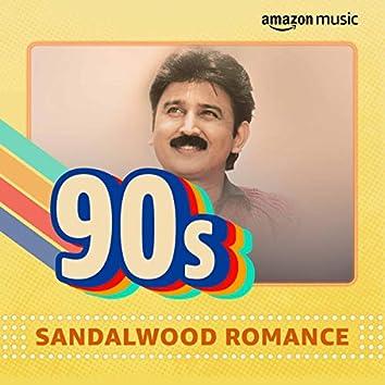 90s Sandalwood Romance
