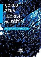 Coklu Zeka Teorisi ve Egitim