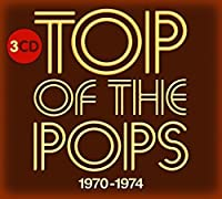 Top of the Pops 1970