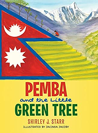 Pemba and the Little Green Tree