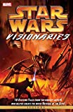 Star Wars - Visionaries (Star Wars Universe)
