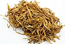 Chinese Cuisine Dried Citron Daylily Day Lily