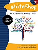 WriteShop Teacher
