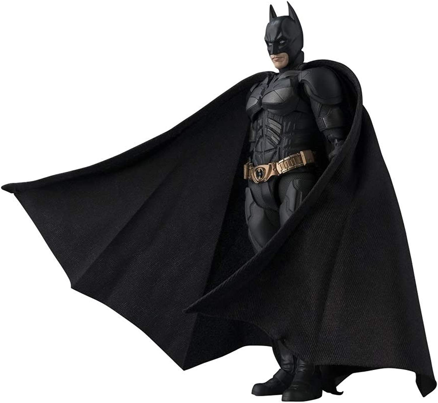 Batman The Dark Knight Approximately 150 Mm ABS & PVC Painted Action Figure