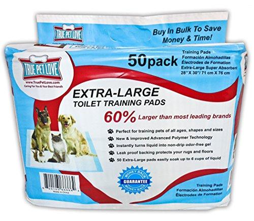 PET CAREE Extra Large Pet Wee Pads