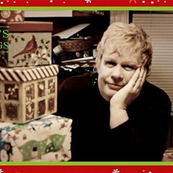 Christmas Star Blues (The Naughty Version)