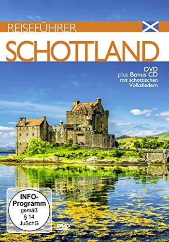 Reiseführer: Schottland [3 DVDs]