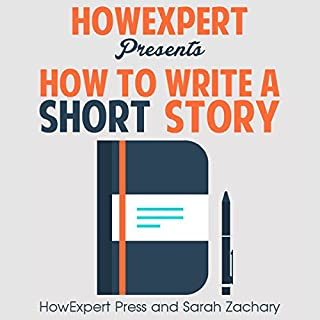 How to Write a Short Story audiobook cover art